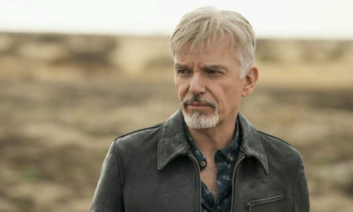 First look Amazon UK TV review: Goliath Season 3