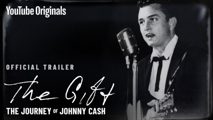 Trailer: YouTube embarks on The Journey of Johnny Cash