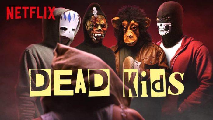Netflix to release Filipino film Dead Kids