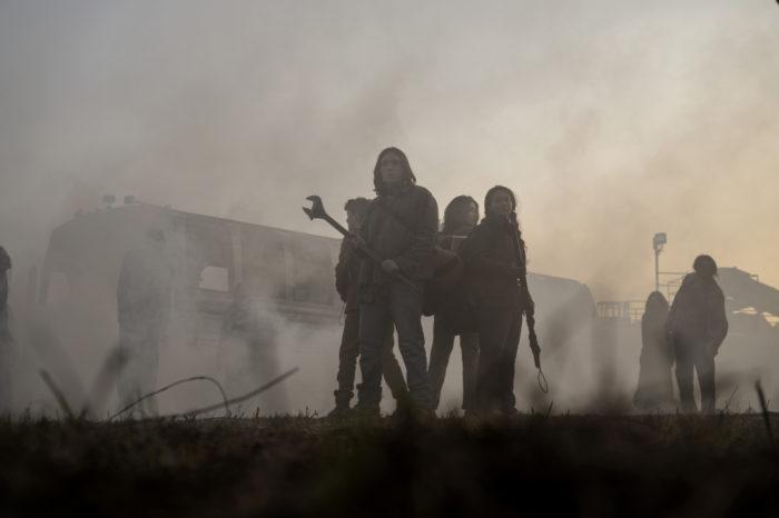 The Walking Dead: World Beyond set for October release