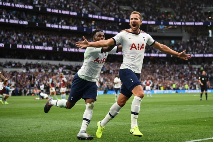 Watch: Amazon unveils trailer for All or Nothing: Tottenham Hotspur
