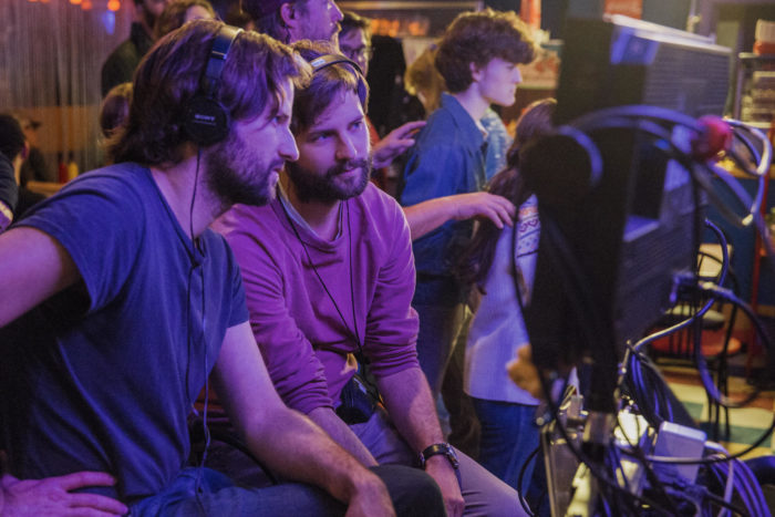Duffer Brothers ink overall deal with Netflix