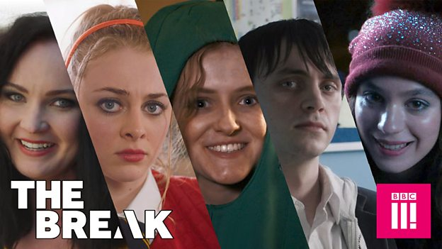 BBC Three's The Break returns with stories from Northern Ireland