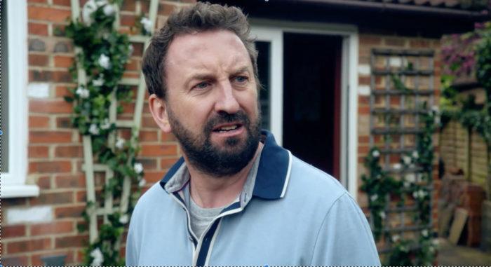 BBC Two orders Lee Mack comedy Semi-Detached