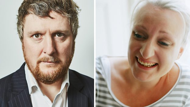 Tim Key and Daisy May Cooper to star in BBC Two's The Witchfinder
