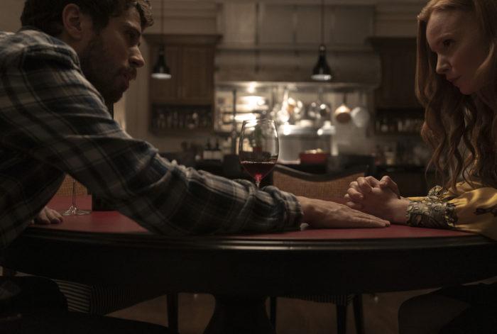 Watch: New trailer for Servant Season 2