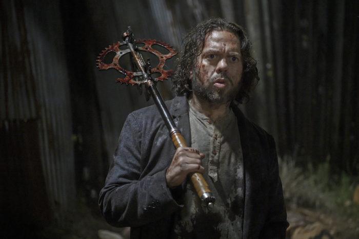 UK TV review: The Walking Dead Season 10, Episode 4 (Silence the Whisperers)