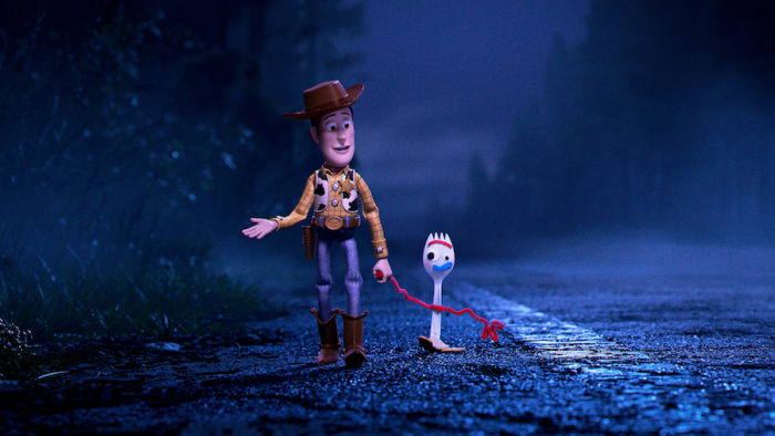 VOD film review: Toy Story 4