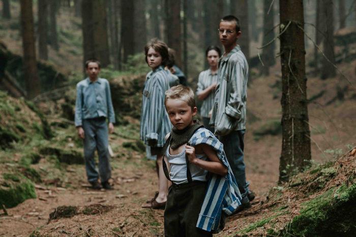 VOD film review: Werewolf (2019)
