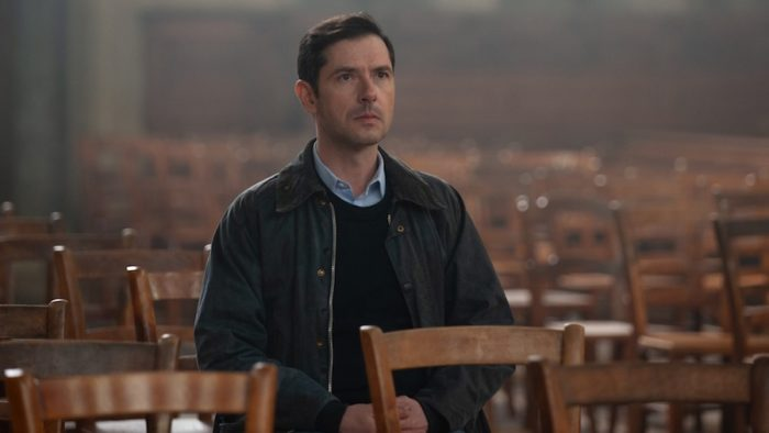 Netflix UK film review: By the Grace of God