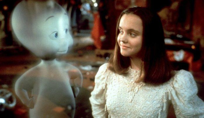 The 90s on Netflix: Casper (1995)