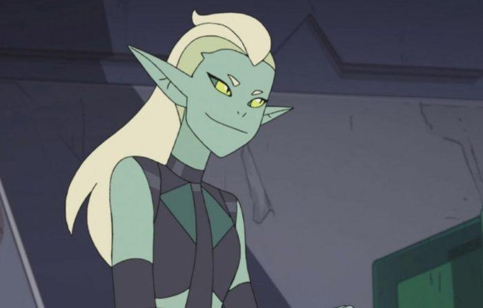 Jacob Tobia joins She-Ra Season 4 as Double Trouble