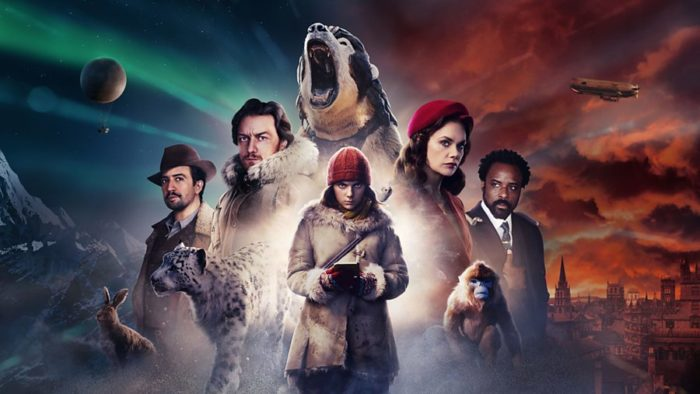 UK TV review: His Dark Materials Season 1