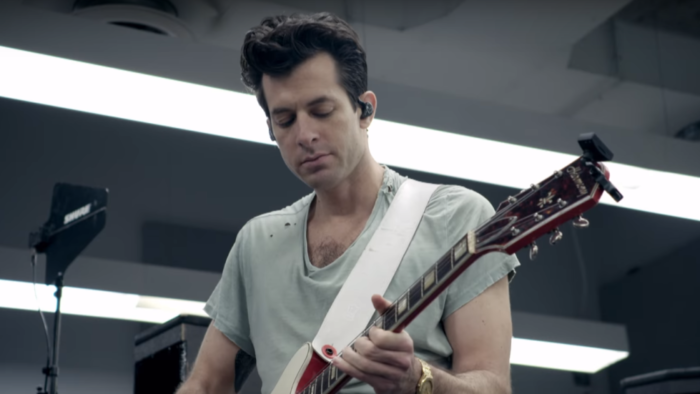 Trailer: YouTube original documentary asks How to Be: Mark Ronson