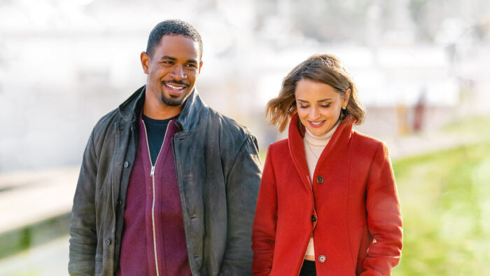 Trailer: Netflix promises Love, Guaranteed this September