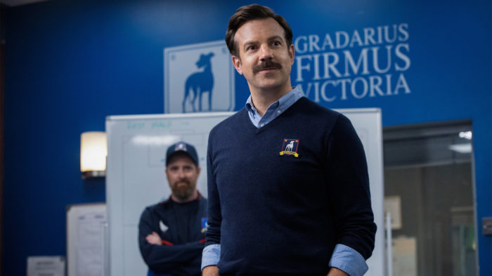 Why you should be watching Ted Lasso