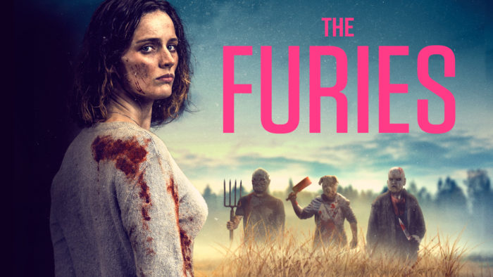 VOD film review: The Furies