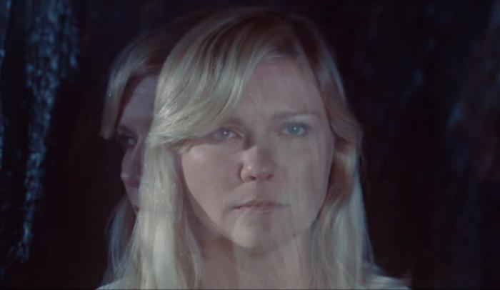 Shudder UK film review: Woodshock (2017)