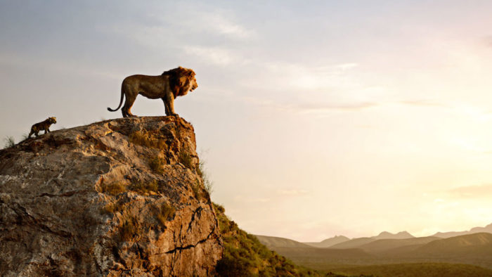 VOD film review: The Lion King (2019)