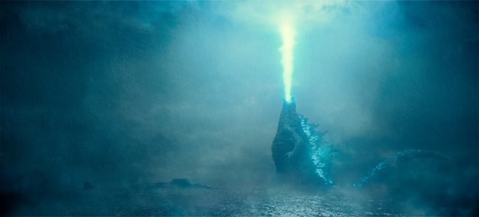 VOD film review Godzilla: King of the Monsters