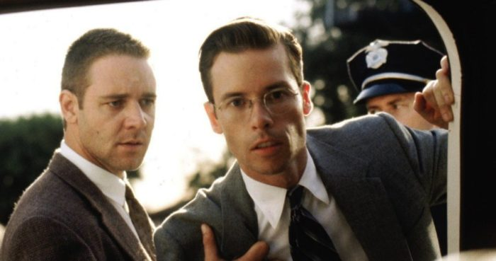 VOD film review: L.A. Confidential