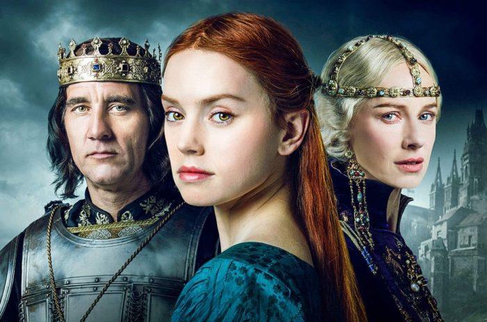 Netflix UK film review: Ophelia