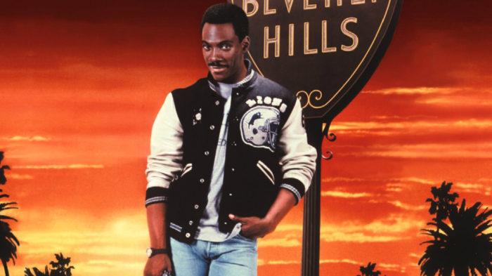 Beverly Hills Cop 4 heads to Netflix