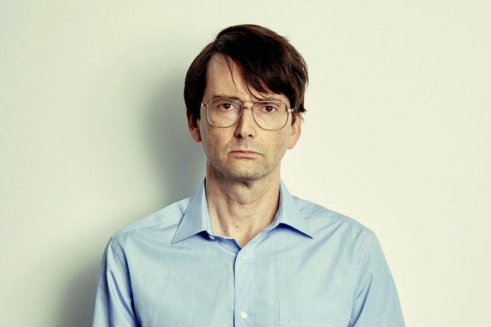 David Tennant to play Dennis Nilsen in ITV's Des