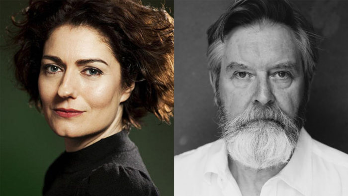 BBC America's The Watch expands cast