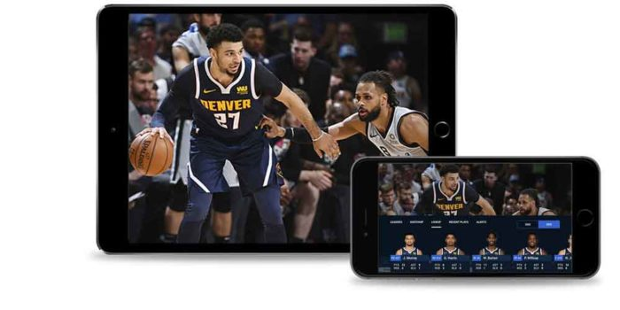 NBA TV launches subscription streaming service