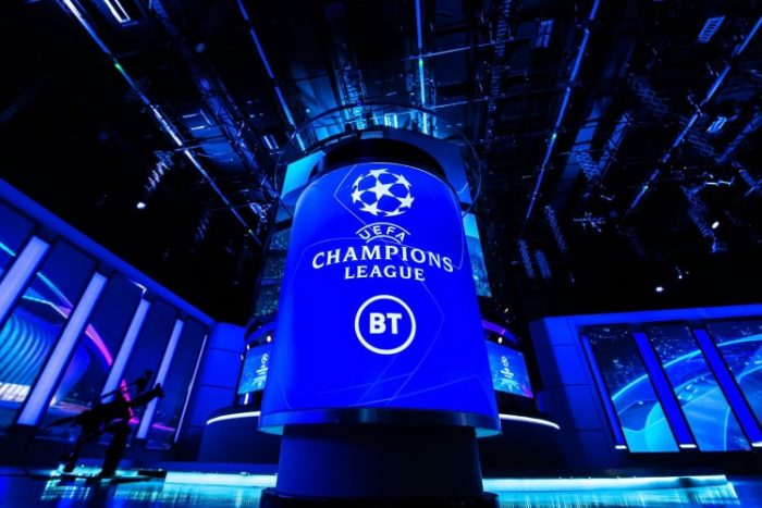 BT Sport remains home of Champions League until 2024