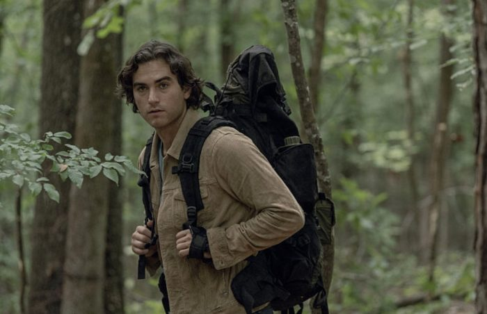 UK TV review: The Walking Dead: Season 10, Episode 5 (What It Always Is)