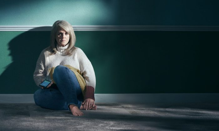 Channel 5 TV review: Cold Call