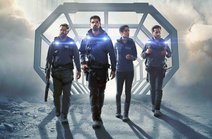 New trailer lands for The Expanse Season 4