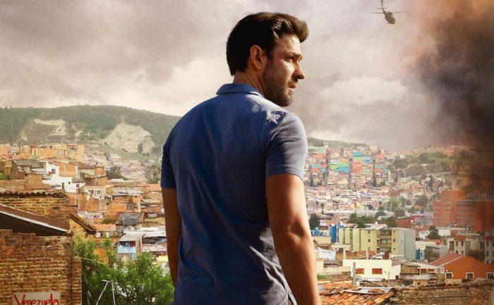 Amazon UK TV review: Jack Ryan: Season 2