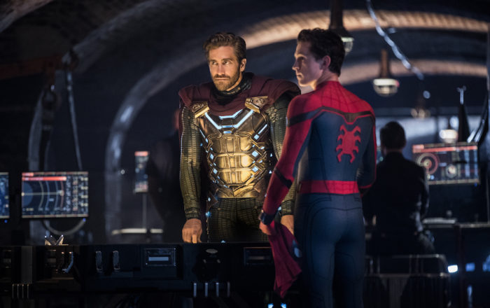 VOD film review: Spider-Man: Far From Home