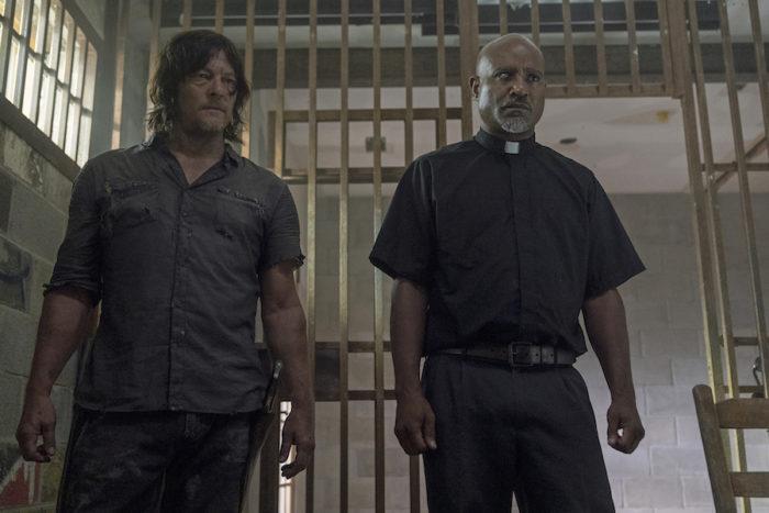 UK TV review: The Walking Dead: Season 10, Episode 7