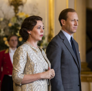 The Crown Season 3 review: New cast, same class