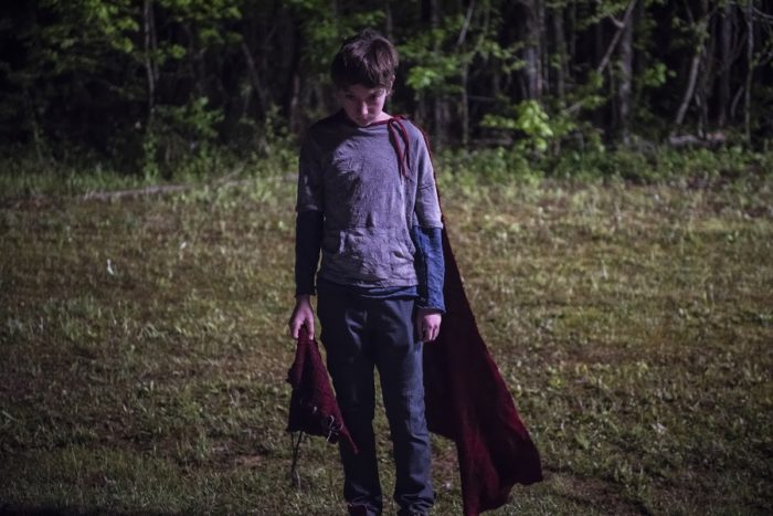 VOD film review: Brightburn