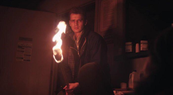Shudder UK film review: Vanishing on 7th Street (2010)