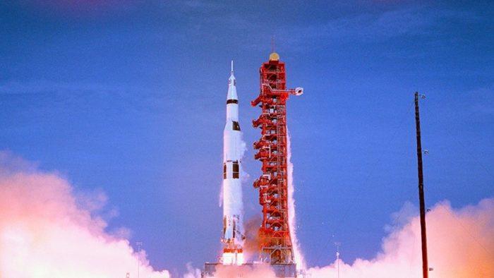 VOD film review: Apollo 11