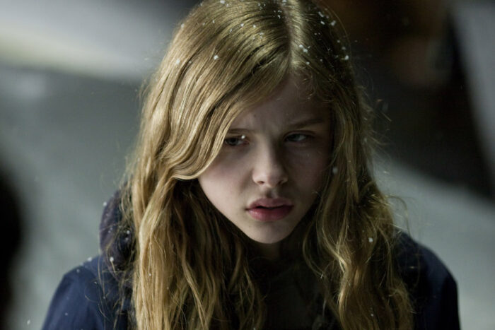 Chloe Grace Moretz to star in Amazon's The Peripheral