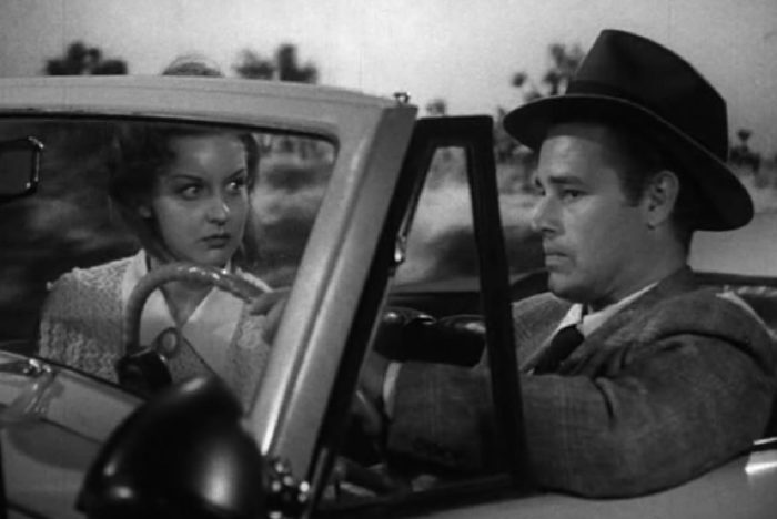 VOD film review: Detour (1945)