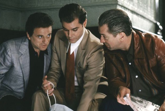 VOD film review: GoodFellas