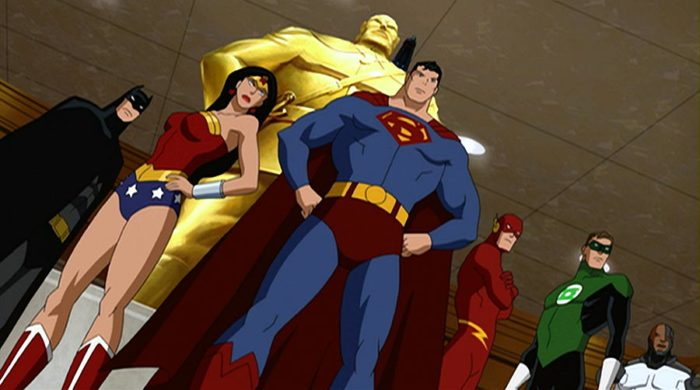 Superhero Sundays: Justice League – Doom (2012)