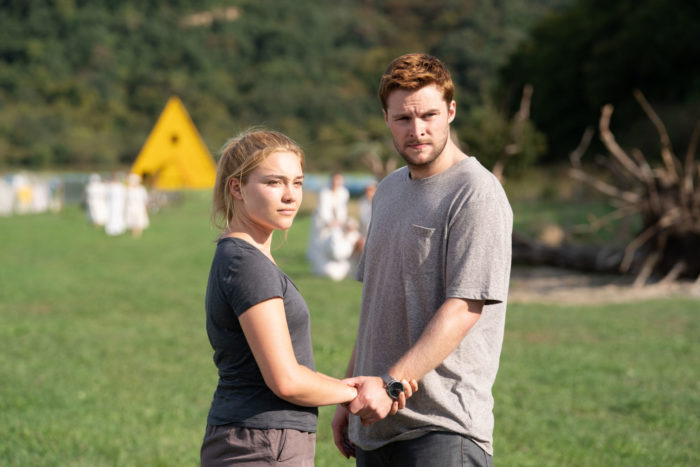 VOD film review: Midsommar