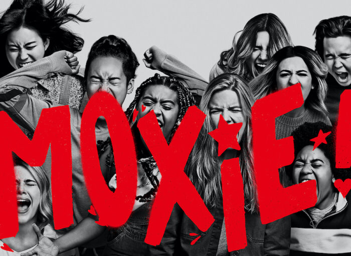 Trailer: Amy Poehler's Moxie set for March release