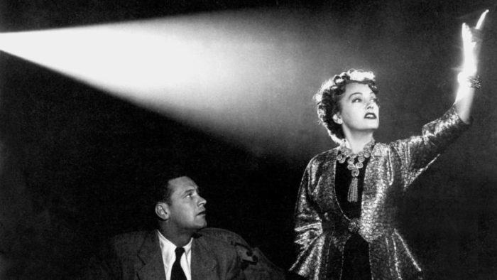 VOD film review: Sunset Boulevard