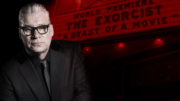 BBC iPlayer TV review: The Fear of God: 25 Years of The Exorcist