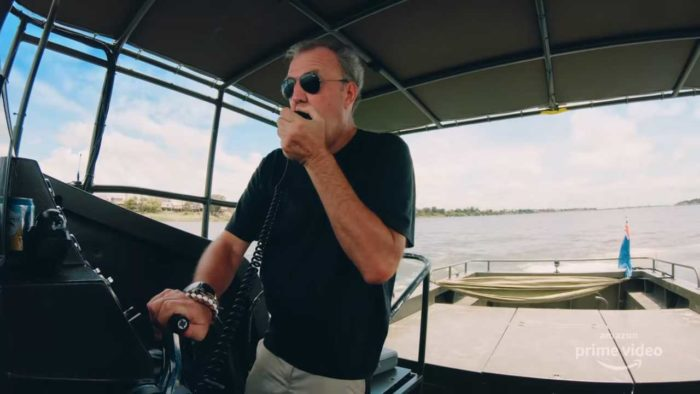 Trailer: The Grand Tour returns this December with Seamen